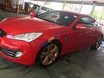 Cần bán lại xe Hyundai Genesis đời 2011, màu đỏ