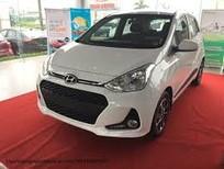 Bán xe Hyundai i10 2020, giá tốt, ưu đãi hấp dẫn, hỗ trợ vay vốn tối đa, có xe giao nhanh tư vấn nhiệt tình