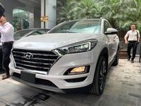 Bán ô tô Hyundai Tucson 2021, đủ màu, nhiều phiên bản, phụ kiện hiện đại, có xe giao nhanh