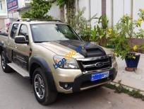 Bán Ford Ranger sản xuất 2011, màu vàng, xe nhập, giá tốt