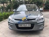 Cần bán gấp Hyundai i30 CW năm sản xuất 2009 chính chủ