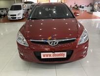 Cần bán gấp Hyundai i30 CW 1.6AT sản xuất năm 2009, màu đỏ số tự động