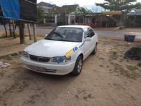 Bán xe Toyota Corolla đời 1998, màu trắng, xe kiểm tra định kỳ