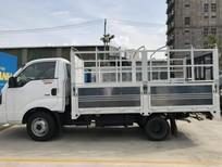 Bán xe KIA K250 2019, màu xanh 382tr trả góp 70-75%