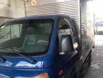Xe Hyundai H 100 2011, màu xanh lam, nhập khẩu nguyên chiếc