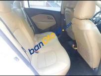 Cần bán lại xe Kia Rio năm sản xuất 2018, màu trắng, nhập khẩu xe gia đình