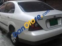 Bán Daewoo Magnus sản xuất 2004, màu trắng, giá chỉ 179 triệu