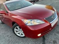 Cần bán xe Lexus ES 350 năm 2008, màu đỏ, xe nhập số tự động, giá 735tr