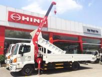 Bán Hino 500 Series FC năm 2019, màu trắng, nhập khẩu