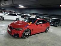 Bán xe BMW 4 Series 428i Gran Coupe sản xuất năm 2014, màu đỏ