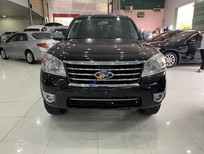 Cần bán Ford Everest năm 2012, màu bạc số sàn