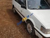 Cần bán gấp Toyota Corolla năm sản xuất 1988, màu trắng, nhập khẩu nguyên chiếc