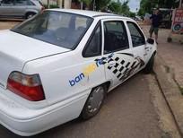Bán Daewoo Cielo sản xuất 1995, màu trắng, xe nhập
