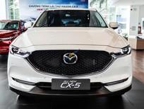 Bán Mazda CX 5 2.0L năm 2019, màu trắng, giá chỉ 849 triệu