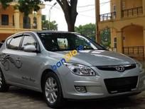Bán xe Hyundai i30 sản xuất năm 2008, màu bạc, biển tỉnh 12