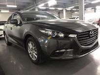 Cần bán Mazda 3 1.5 năm 2019, màu xám giá cạnh tranh