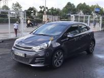 Cần bán Kia Rio 1.4AT năm sản xuất 2014, màu xám, nhập khẩu nguyên chiếc số tự động, 448tr