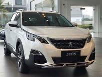Bán Peugeot 3008 giá sốc tại Hà Nội – Ưu đãi siêu khủng trong tháng 6/2019