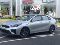 Bán ô tô Kia Cerato MT sản xuất 2019, màu đỏ, giá chỉ 559 triệu
