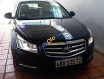 Bán ô tô Daewoo Lacetti CDX năm 2009, màu đen, nhập khẩu, giá chỉ 290 triệu