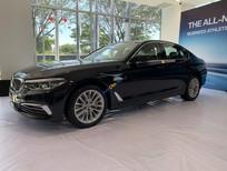 Bán BMW 5 Series 530i sản xuất 2019, màu đen, nhập khẩu nguyên chiếc