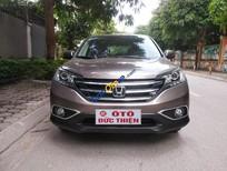 Ô Tô Đức Thiện bán xe Honda CRV Sx 2013, đăng ký tên tư chính chủ, đi ít giữ gìn còn cực mới