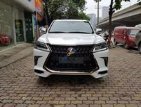 Cần bán xe Lexus LX 570 Black Edition S sản xuất 2019, màu trắng, nhập khẩu