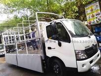 Bán ô tô Hino 300 Series XZU730 sản xuất 2019, màu trắng, nhập khẩu nguyên chiếc, 765 triệu