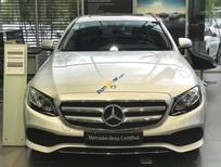 Bán ô tô Mercedes E250 năm sản xuất 2017, màu bạc - Đủ màu lựa chọn và giao ngay