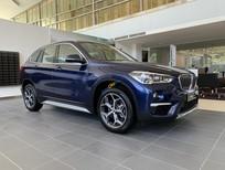 Cần bán BMW X1 năm 2019, màu xanh lam, nhập khẩu