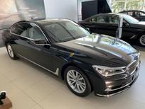 Bán ô tô BMW 7 Series 730Li sản xuất năm 2019, màu đen, nhập khẩu