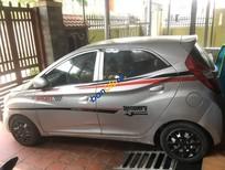 Bán Hyundai Eon sản xuất 2013, màu bạc, nhập khẩu xe gia đình