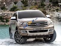 Bán Ford Everest Ambiente 2.0L sản xuất 2019, màu vàng, nhập khẩu nguyên chiếc