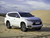 Giá xe Mitsubishi Pajero Sport máy dầu, xe nhập, góp 90%, LH Lê Nguyệt 0911477123