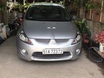 Bán xe gia đình Mitsubishi Grandis đăng ký 2006 2.4AT, xe đẹp xuất sắc