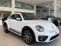 Bán Volkswagen Beetle, nhập khẩu nguyên chiếc, giao xe ngay