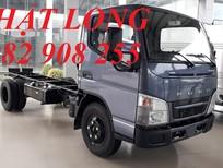 Bán xe tải Mitsubishi 4.99 tải trọng 1.99 tấn vô TP giá tốt giao xe liền. LH 0982 908 255