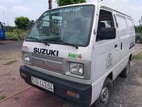 Xe Suzuki Blind Van 2017, giá chỉ 245 triệu