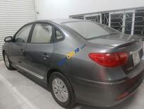 Bán Hyundai Avante sản xuất năm 2011, màu xám