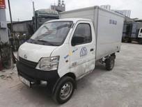 Cần bán xe Changan G50 sản xuất 2015, màu trắng, xe nhập, 110tr
