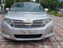 Xe Toyota Venza sản xuất 2009, màu bạc, xe nhập như mới