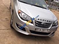 Ngay chủ bán xe Hyundai Avante sản xuất 2015, màu bạc