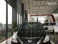 Bán Nissan Sunny XV sản xuất năm 2019, màu đen, giá chỉ 515 triệu