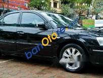 Bán xe Ford Mondeo sản xuất 2006, màu đen, xe nhập chính chủ