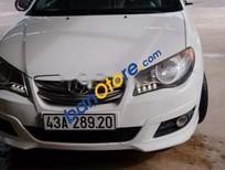 Bán Hyundai Avante sản xuất 2011, màu trắng, nhập khẩu, giá chỉ 380 triệu