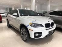 Cần bán BMW X6 sản xuất 2009, màu trắng, nhập khẩu nguyên chiếc giá cạnh tranh