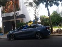 Cần bán gấp Kia Cerato năm sản xuất 2019, màu xanh lam, giá 680tr
