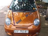 Bán ô tô Daewoo Matiz CVT sản xuất năm 2005, nhập khẩu, giá 130tr