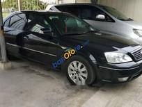 Bán xe Ford Mondeo sản xuất năm 2004, màu đen, 205tr