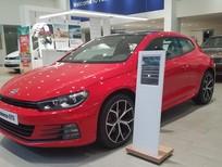 Volkswagen Scirocco GTS, nhập khẩu nguyên chiếc, giao xe ngay